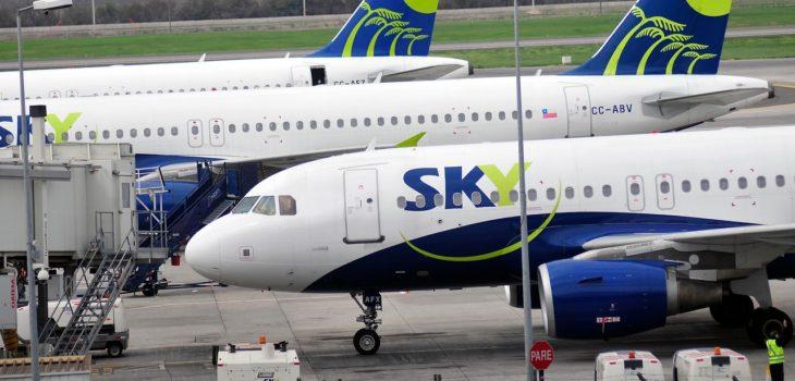 Sky Airline | Agencia Uno