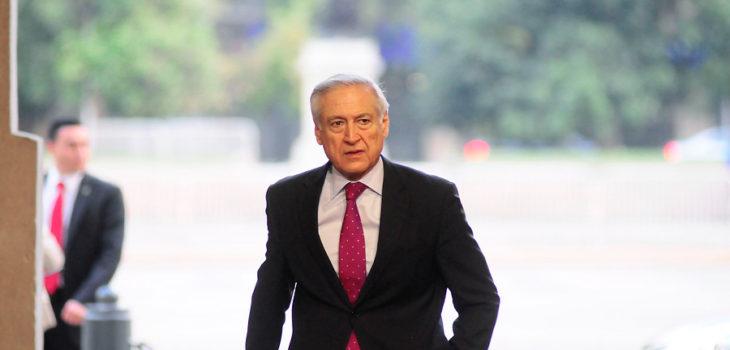 ARCHIVO   Sebastian Beltran   Agencia UNO