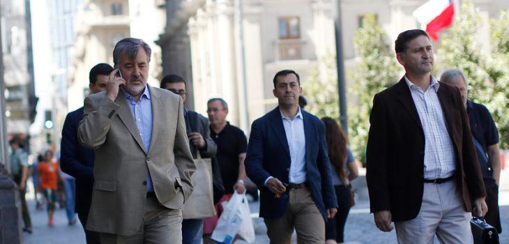 ARCHIVO | Mario Davila | Agencia UNO