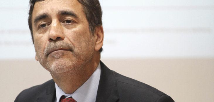 Victor Pérez |Agencia UNO