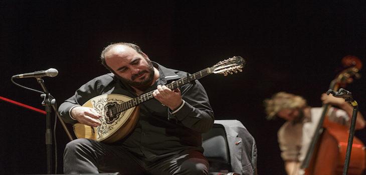 Alexandros Tefarikis