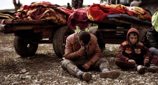 Aris Messinis |AFP