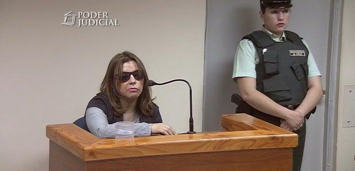 Captura | Poder Judicial TV