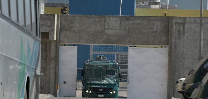 Cárcel de Alto Hospicio | Cristian Vivero B. | Agencia UNO