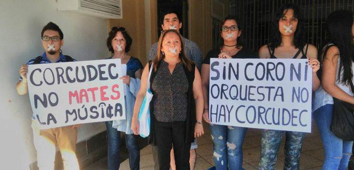 Coro UdeC Informa | Facebook