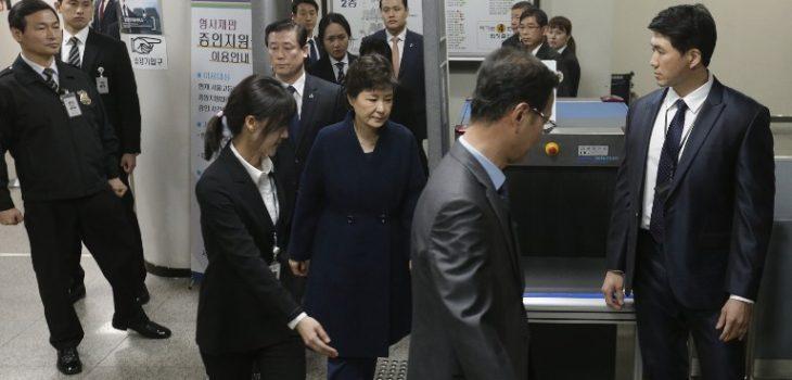 Ahn Young-joon | Agencia AFP