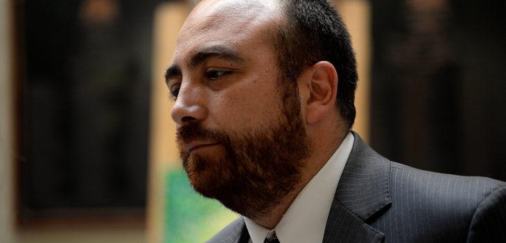 Fuad Chahín | Agencia UNO