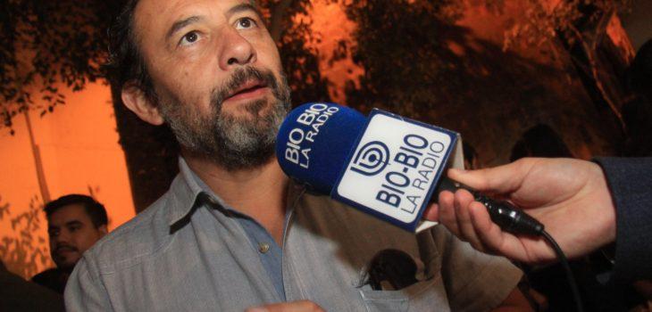Francisco Beroiza | BBCL