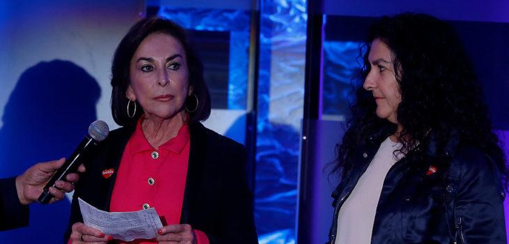 Iris Fontbona | ARCHIVO | Agencia UNO