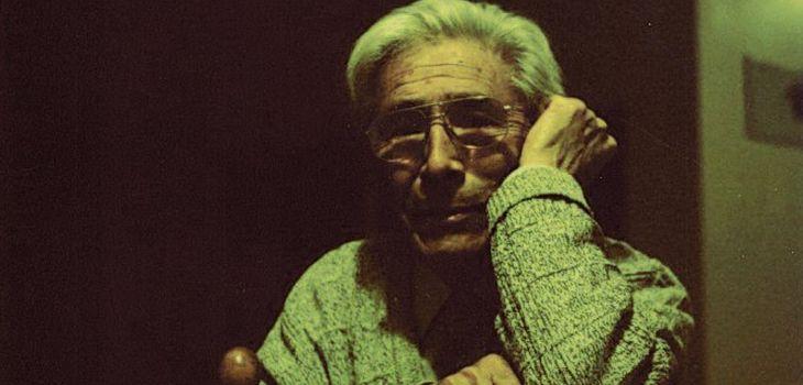 Héctor Ríos   Cine Chile