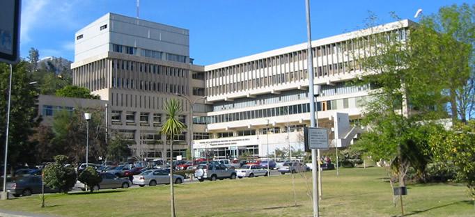 ARCHIVO | Hospital Dipreca