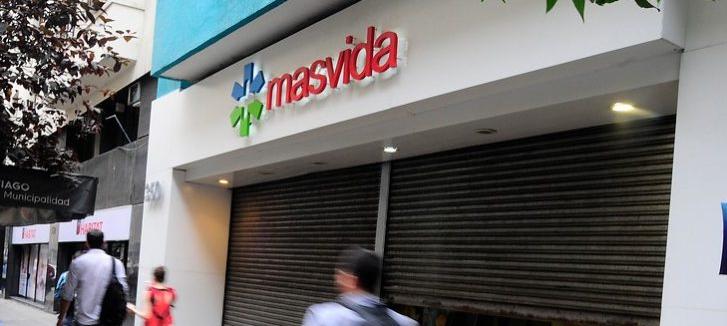 Isapre Masvida