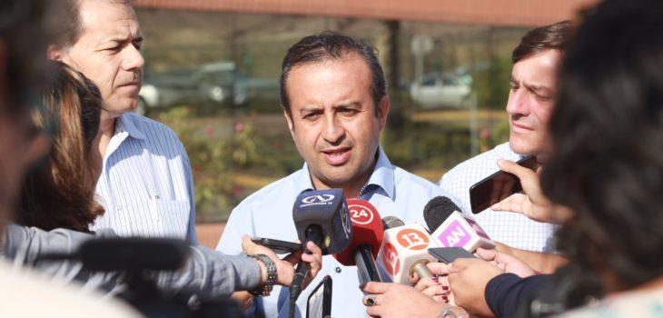 Marcelo Castillo, Presidente de Minera Escondida