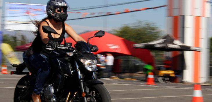 Expo Motos Chile 2017