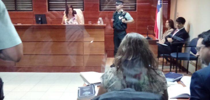 Fiscalía de Tarapacá (Twitter)