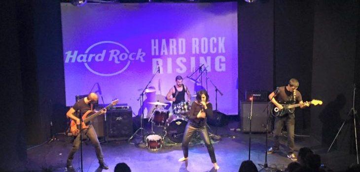 Hard Rock Rising,