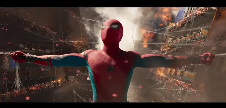Spider-Man: Homecoming   Marvel
