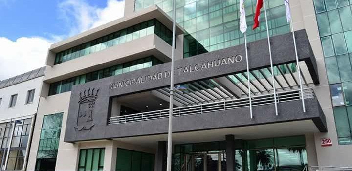 Municipalidad de Talcahuano | Facebook