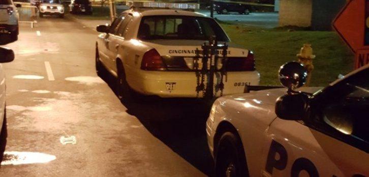 Cincinnati Police   @CincyPD