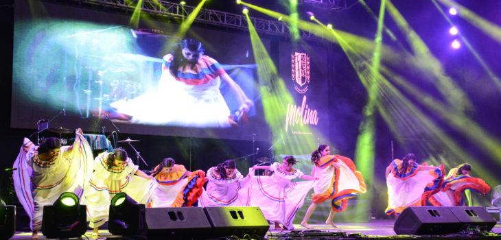Festival de la Vendimia de Molina