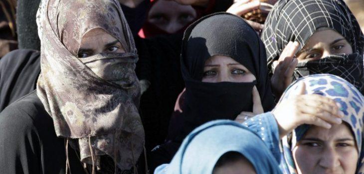 Contexto | Khalil Mazraawi | Agence France-Press