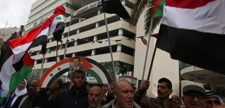 Contexto   Jaafar Ashtiyeh   Agence France-Presse