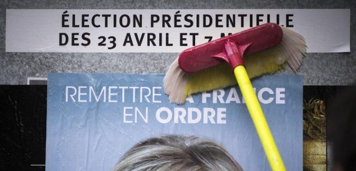 Lionel Bonaventure   Agence France-Press