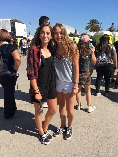 5 tendencias que vimos en Lollapalooza Chile 2017   Mujer   BioBioChile c151860a9f