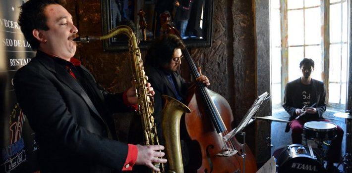 Altamira Jazz Trío