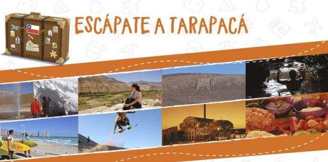 Sernatur Tarapacá