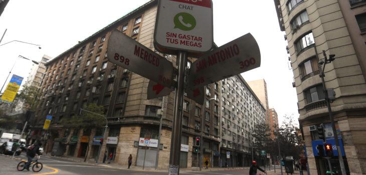 ARCHIVO | Pablo Vera | Agencia UNO