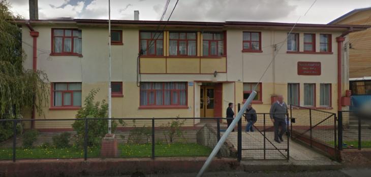 Corporación Municipal de Ancud   Google maps