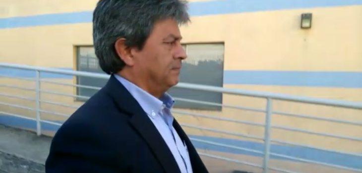Core Pedro Soto | Diego Barría (RBB)