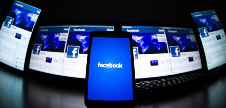 ARCHIVO   Facebook