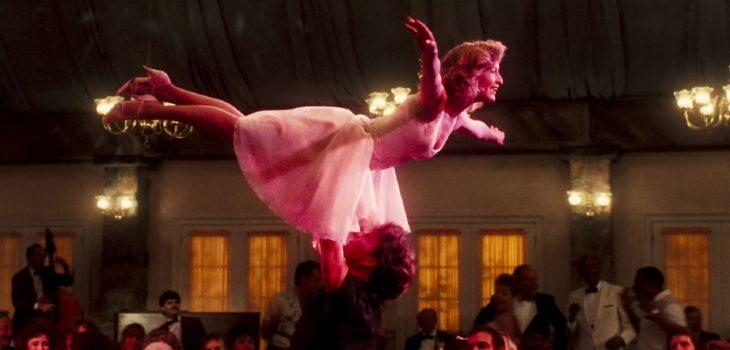 """""""Dirty Dancing"""" (1987)"""