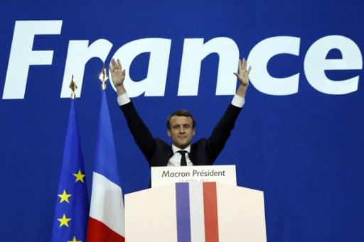 Patrick Kovarik | Agence France-Presse