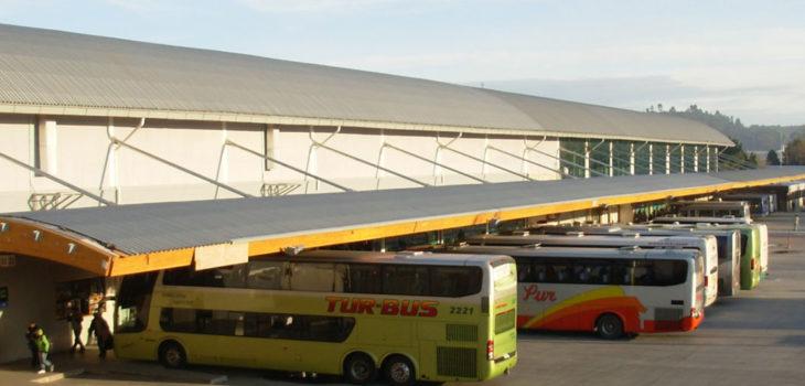 Terminal de Puerto Montt (C)