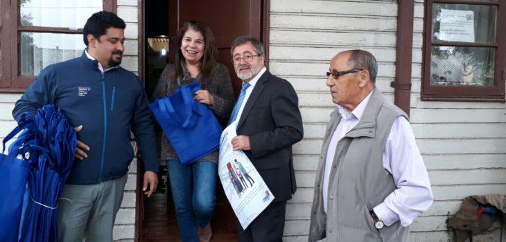 Luis Barceló   Gobernación provincial de Bío Bío