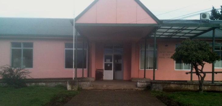 Hospital de Loncoche