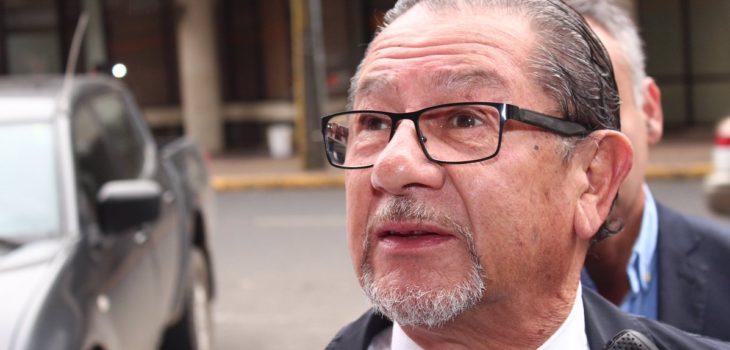 José Miguel Hernández | Intendencia Araucanía