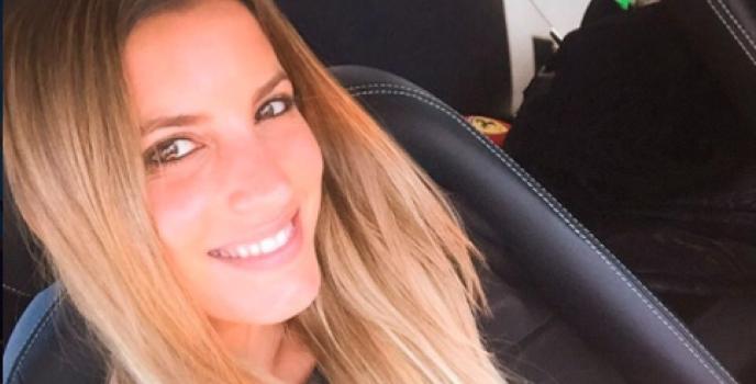 Lucila Vit l Instagram