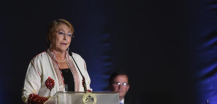 Sebastián Rodríguez | Prensa Presidencia