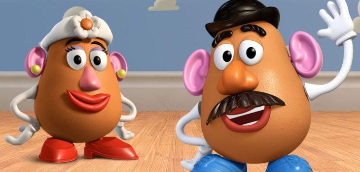 Toy Story | Pixar