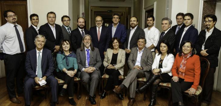 Comisión Técnica | Ministerio de Hacienda