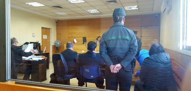 Poder Judicial | @PJudicialChile