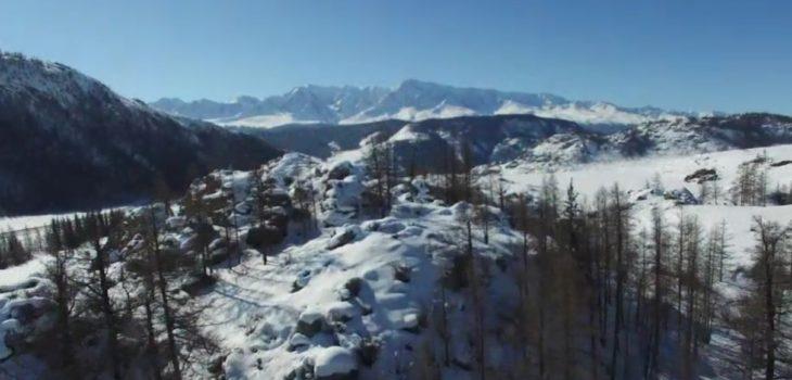 Montañas en Rusia donde habitan los leopardos de las nieves | www.nationalgeographic.com | WWF