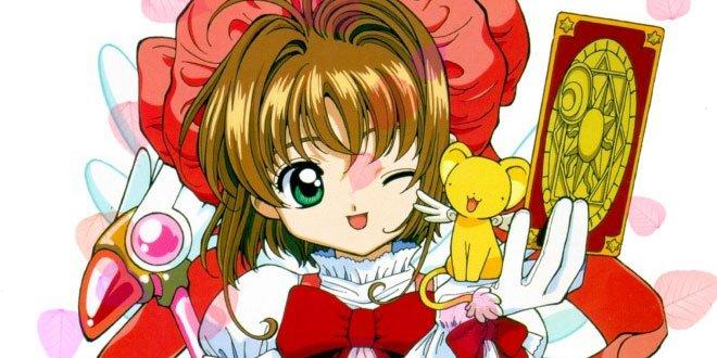 La Historia Contin 250 A Sakura Card Captor Estrenar 225 Una