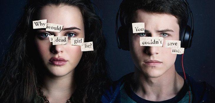"""13 reasons why"" | Netflix"