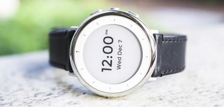 Reloj inteligente de Verify