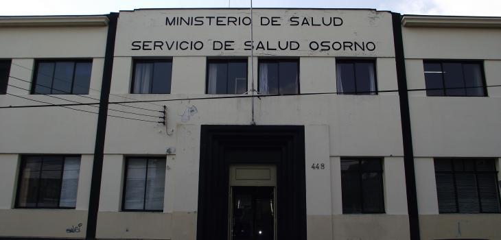 Servicio de Salud de Osorno